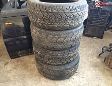 Imagine Anvelope de all seasons - 255 / 55 - R18 Kumho Anvelope SH