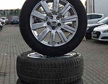 Imagine Anvelope de all seasons - 255 / 55 - R19 Goodyear Anvelope SH