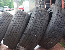 Imagine Anvelope de all seasons - 255 / 55 - R19 Hankook Anvelope SH