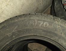 Imagine Anvelope de iarna - 185 / 70 - R14 Dunlop Anvelope SH