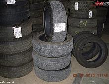 Imagine Anvelope de iarna - 215 / 55 - R17 Bridgestone Anvelope SH
