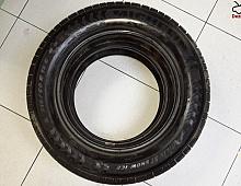 Imagine Anvelope de iarna - 215 / 60 - R16 Michelin Anvelope SH