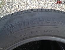 Imagine Anvelope de vara - 205 / 55 - R16 Michelin Anvelope SH