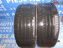 Imagine Anvelope de vara - 225 / 55 - R17 Michelin Anvelope SH