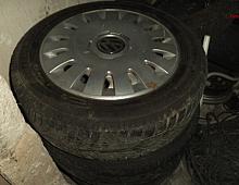 Imagine Vand anvelope Dunlop de iarna - 195 / 60 / R15 Anvelope SH