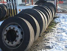 Imagine Vand anvelope Michelin de vara - 295 / 60 / R22.5 Anvelope SH