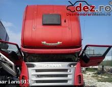 Imagine Dezmembrez Scania P94 Piese Camioane
