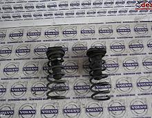 Imagine Arc spirala Volvo XC 60 2012 Piese Auto