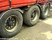 Imagine Arcuri Fruhauf Curtain Container Piese Camioane