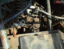 Imagine Arcuri MAN 26390 Piese Camioane