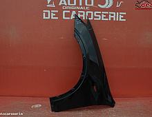 Imagine Aripa fata BMW X4 f26 2014 Piese Auto