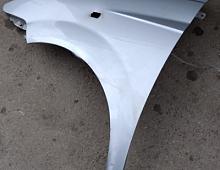 Imagine Aripa fata Chevrolet Spark 2008 Piese Auto