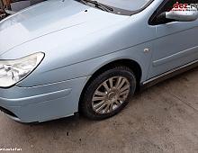 Imagine Aripa fata Citroen C5 2006 Piese Auto