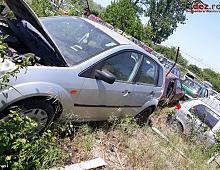 Imagine Aripa fata Ford Fiesta 2003 Piese Auto