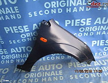 Imagine Aripa fata Ford Fiesta 2004 Piese Auto