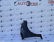 Imagine Aripa fata Ford Fiesta 2008 Piese Auto