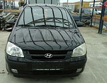 Imagine Aripa Fata Hyundai Getz An Fabricatie 2003 Motorizare Piese Auto