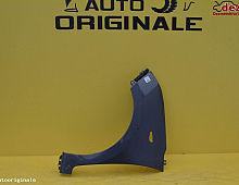 Imagine Aripa fata Hyundai I10 2014 Piese Auto