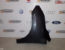 Imagine Aripa fata Hyundai IX35 2013 Piese Auto