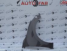 Imagine Aripa fata Mazda 2 2014 Piese Auto