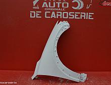 Imagine Aripa fata Mazda CX-3 2015 Piese Auto