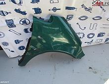 Imagine Aripa fata Mercedes A 140 2004 Piese Auto