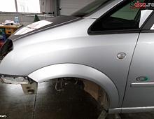 Imagine Aripa fata Opel Meriva 2006 Piese Auto
