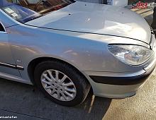 Imagine Aripa fata Peugeot 607 2003 Piese Auto
