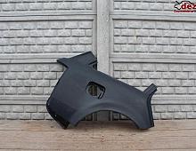 Imagine Aripa spate Audi S6 2005 Piese Auto