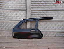 Imagine Panou lateral BMW Seria 5 2009 Piese Auto
