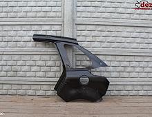 Imagine Aripa spate Citroen C4 2013 Piese Auto