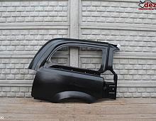 Imagine Aripa spate Dodge Grand Caravan 2012 Piese Auto