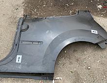Imagine Aripa spate Renault Twingo 2 2012 Piese Auto