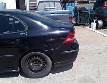 Aripa spate Saab 9-3