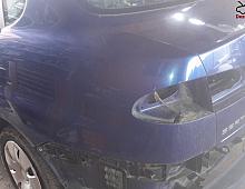 Imagine Aripa spate Seat Cordoba 2005 Piese Auto