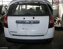 Imagine Aripa spate stanga+ dreapta Piese Auto