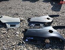 Imagine Aripa spate stanga, dreapta Volkswagen Passat 2007 Piese Auto