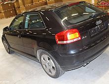 Imagine Dezmembrez Audi A3 2 0 Tdi Azv Din 2004 Piese Auto