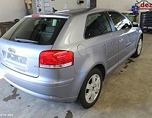 Imagine Dezmembrez Audi A3 8p 1 6 Fsi Din 2004 Piese Auto