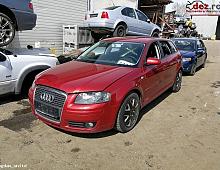 Imagine Audi A3 8p Sportback Piese Auto