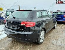 Imagine Dezmembrez Audi A3 8p Sportback Facelift 1 9 Tdi 5 1 2009 Piese Auto