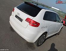 Imagine Dezmembrez Audi A3 S Line Facelift Din 2011 1 6 Tdi Cay Piese Auto