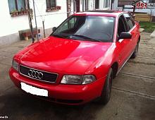 Imagine Dezmembrez Audi A4 1 6 101cai 1997 Piese Auto