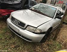 Imagine Dezmembrez Audi A4 1 6 Benzina Din 1998 Piese Auto