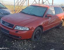 Imagine Audi A4 B5 Break Din 1999 Motor 2 5 Tdi Tip Akn Piese Auto