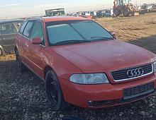 Imagine Dezmembrez Audi A4 B5 Break Din 1999 Motor 2 5 Tdi Tip Akn De Asemenea Piese Auto