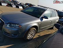 Imagine Audi A4 B7 Break Din 2005 Motor 2 0 Tdi Tip Blb Piese Auto