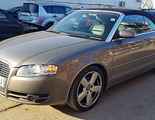 Imagine Dezmembrez Audi A4 Cabrio S Line Din 2007 Motor 1 8 Tfsi Tip Bfb Piese Auto