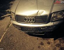 Imagine Audi A6 Usor Avariat Masini avariate