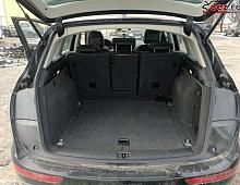 Imagine Dezmembrez Audi Q5 (2009) Piese Auto